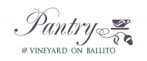 The Pantry Logo 1