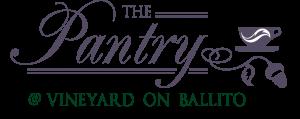 The Pantry Logo